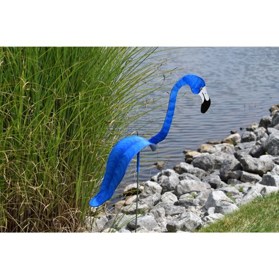 🔥【BUY 3 GET 1 FREE】Swirl Bird-A Whimsical And Dynamic Bird That Spins With The Slight Garden Breeze