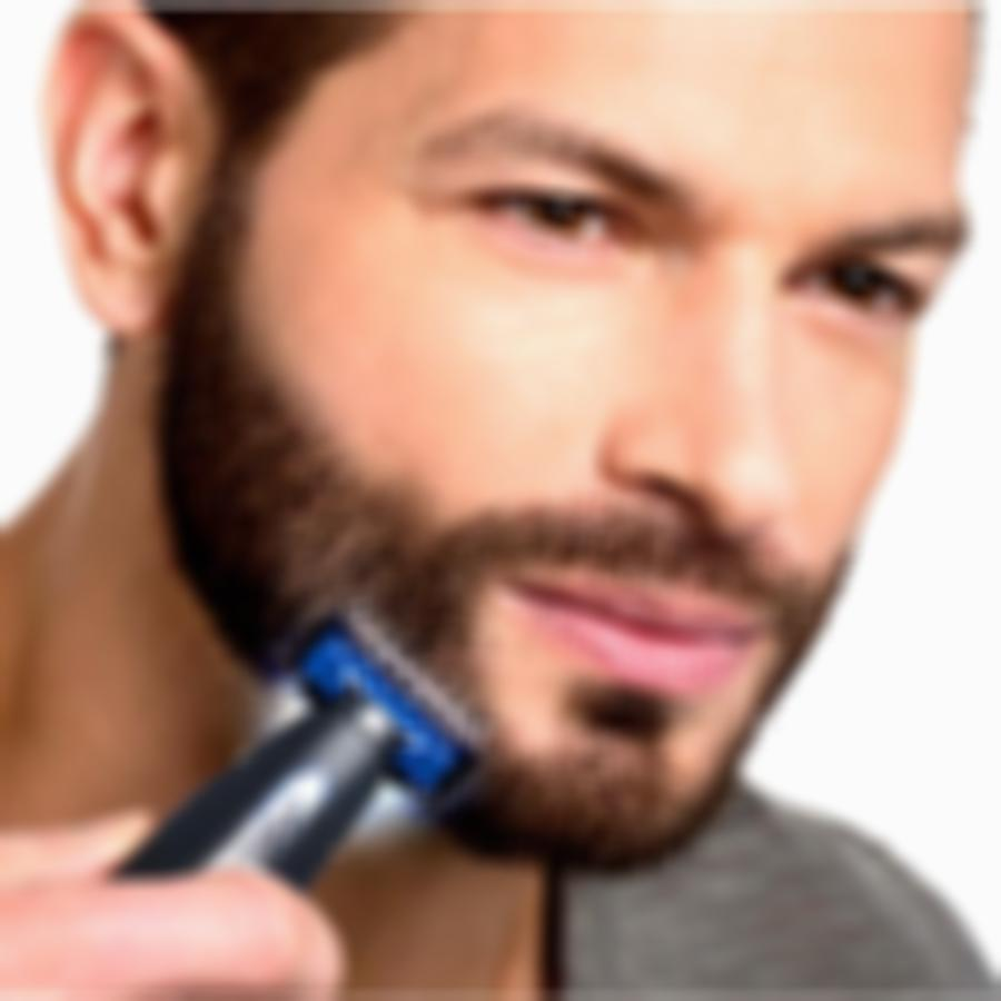 Arosetop (70% OFF - Hot Sale!!!) Solo Rechargeable Men's Smart Razor Shavers Body Trimmer Edges As Seen On TV