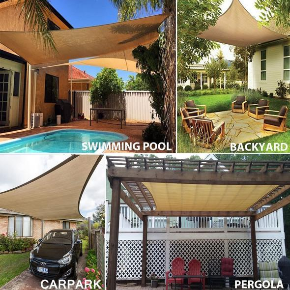 💥EARLY SUMMER PROMOTION💥 UV Protection Canopy & Buy 2 Get Extra 10% OFF