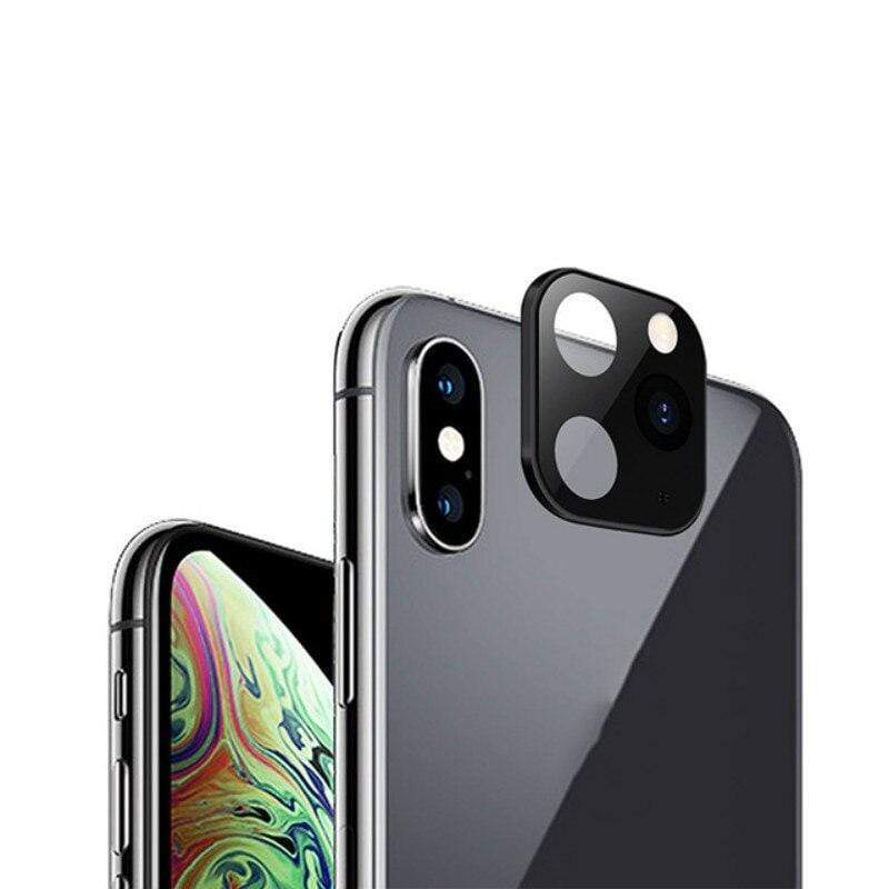 Seconds change to for iPhone11