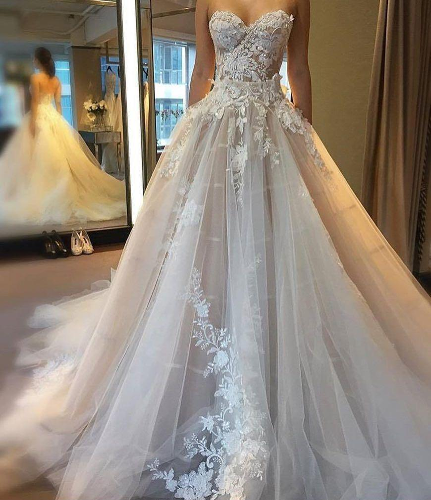 New Wedding Dresses Affordable Bridal Gowns Plus Size Bridal Boutique Mylovecloth
