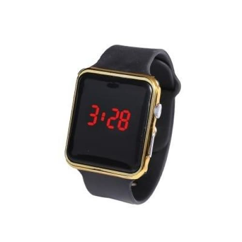 Men Sport LED Watches Women's Digital Clock Man Army Military Silicone Wrist Watch Hand Ring Watch Date Clock Hodinky Ceasuri Relogio Masculino