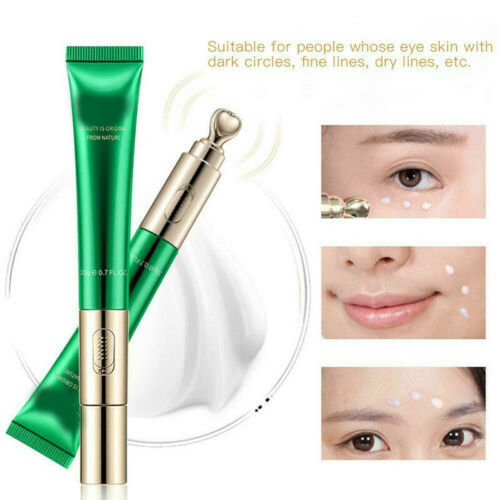(Time Limited Promotion) 2 in 1Electric Dark Circle Massager with Serum - Buy 2 Get 1 Free