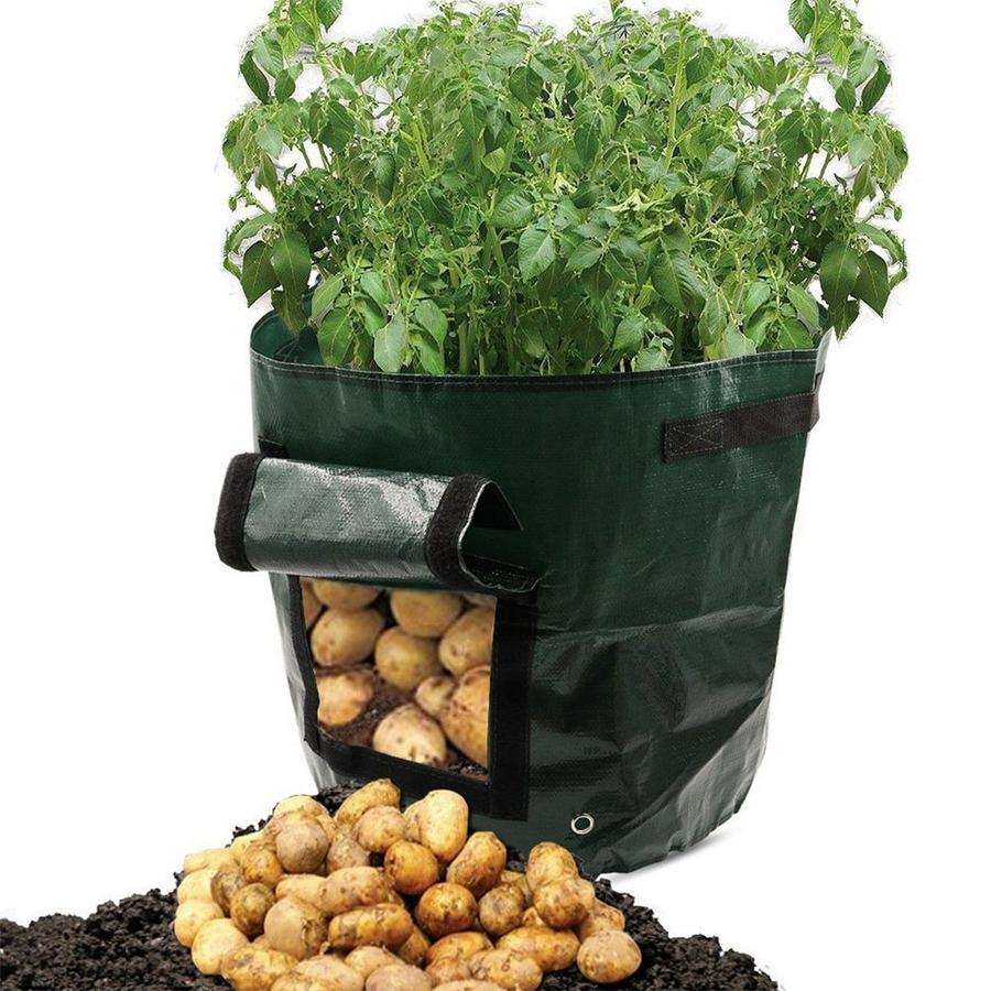 50L Potato Grow Planter Container Bag