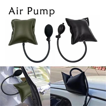💪MINI INSTALLATION POSITIONING AIR CUSHION-THICK AND DURABLE VERSION