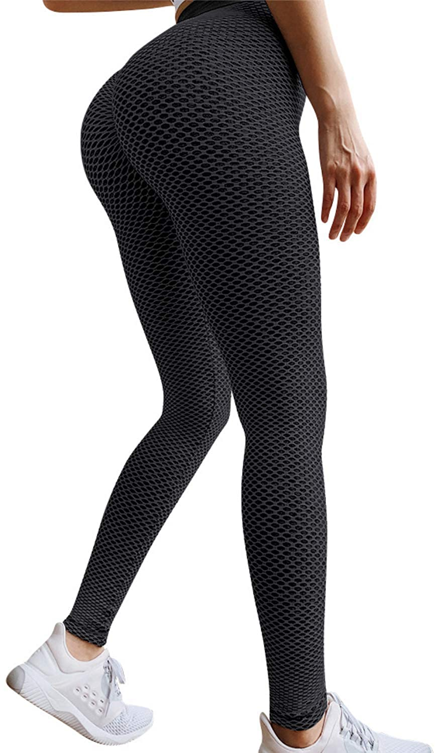 BUY 2 EXTRA 10% OFF🔥 Women Sport Yoga Pants Sexy Tight Leggings