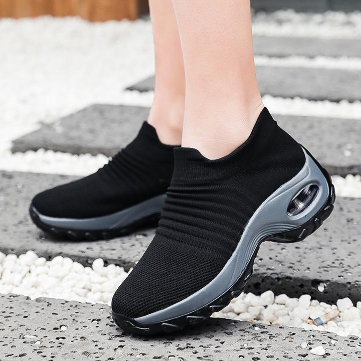 Women's Walking Shoes Sock Sneakers ( 🔥 Last Day of SALE with 50% OFF 🔥 )