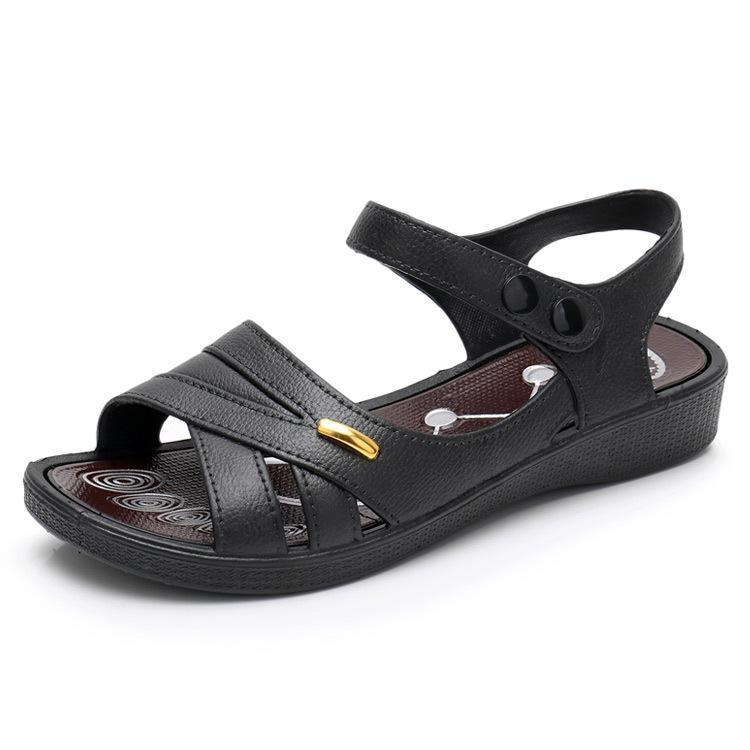 The most popular leather sandals in Japan