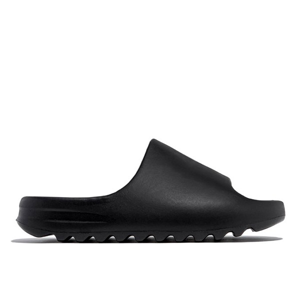 Faddishshoes Groove Placement Bottom Slippers