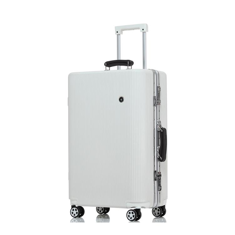 Security Burglar Design Your Own Promotional Suitcase Luxury Suitcase roller bag-1.9