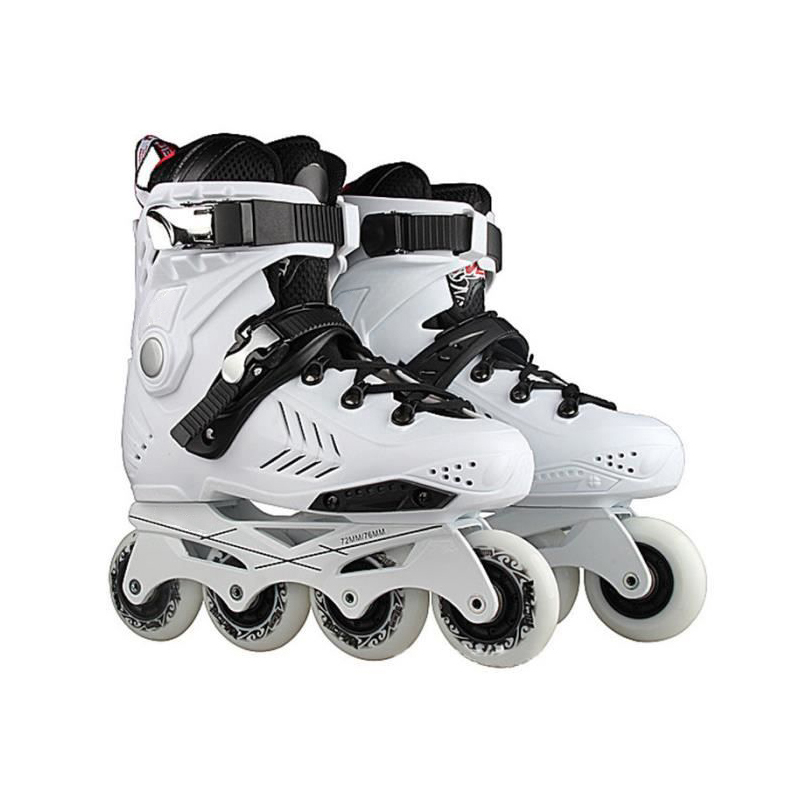 Inline Roller Skates Fit Men Women Outdoor Sliding