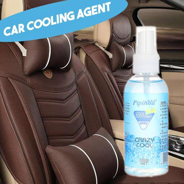Instant Cooling Spray