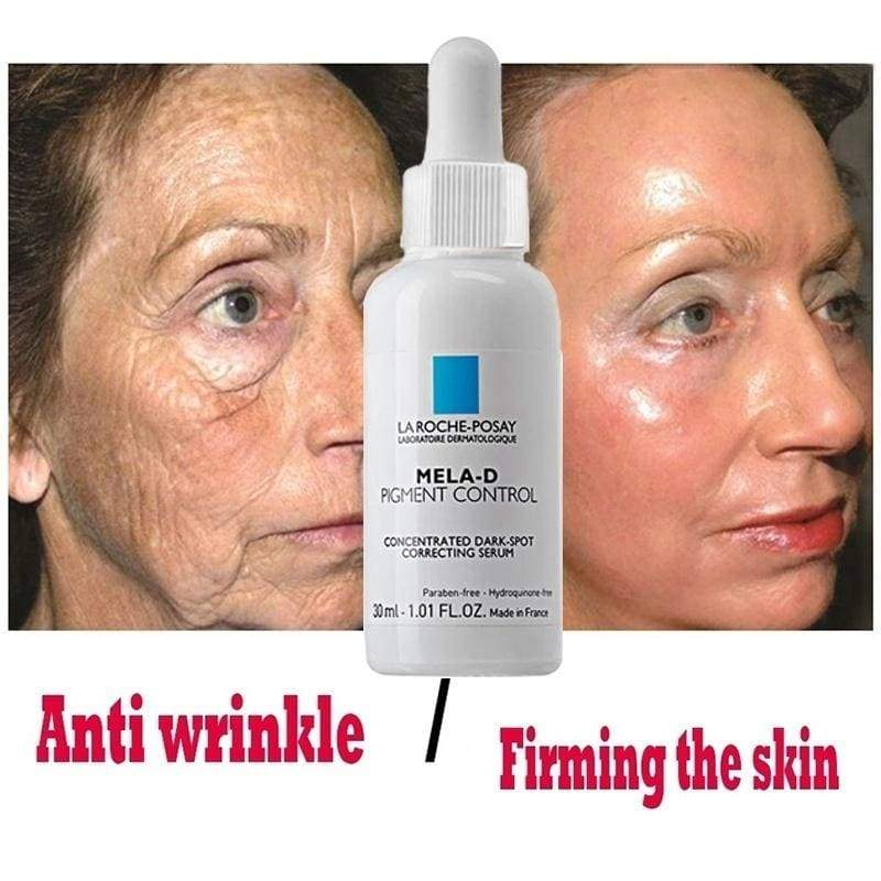 Mela-D Hyaluronic Acid Serum Anti-Wrinkle Concentrate with & Thermal Spring Water