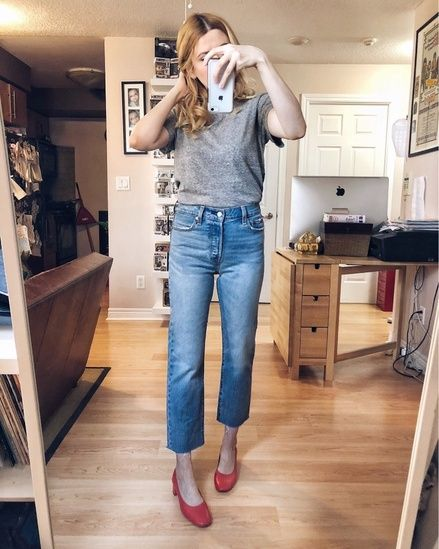 Jeans Outfit For Women Casual Wear Blue Summer Dress Plus Size Online Shopping Cropped Fur Jacket Houndstooth Pants Dark Wash Jeans