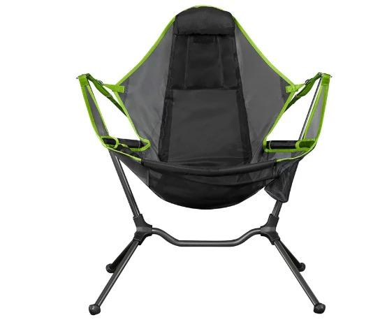 2020 NEW Recliner Luxury Camping Chair