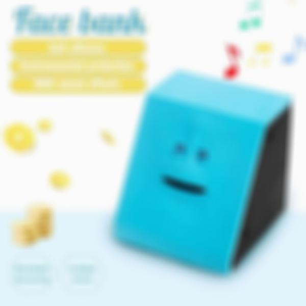 FACE BANK (BUY 2 FREE SHIPPING &BUY 3 10% OFF)