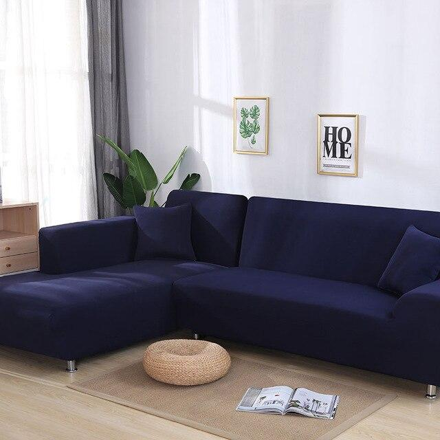 Super Elastic Stretchable Sofa Cover - Easy To Clean