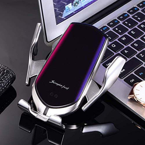 AHOYYL™ FAST WIRELESS CHARGER