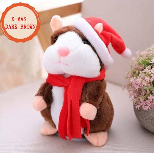 (Factory Outlet 30,00 items )[70% OFF] Cheeky Hamster™ & 😍BUY 3+ HAMSTERSTO GET FREE SHIPPING