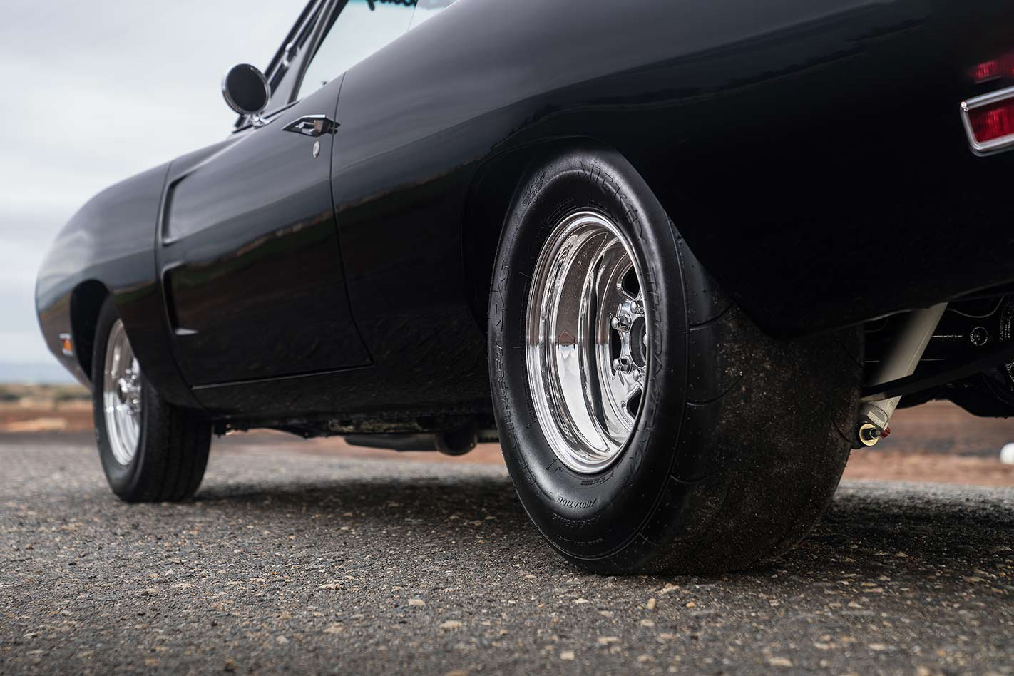 (Limited Release)1970 Dodge Charger R/T -Fast & Furious