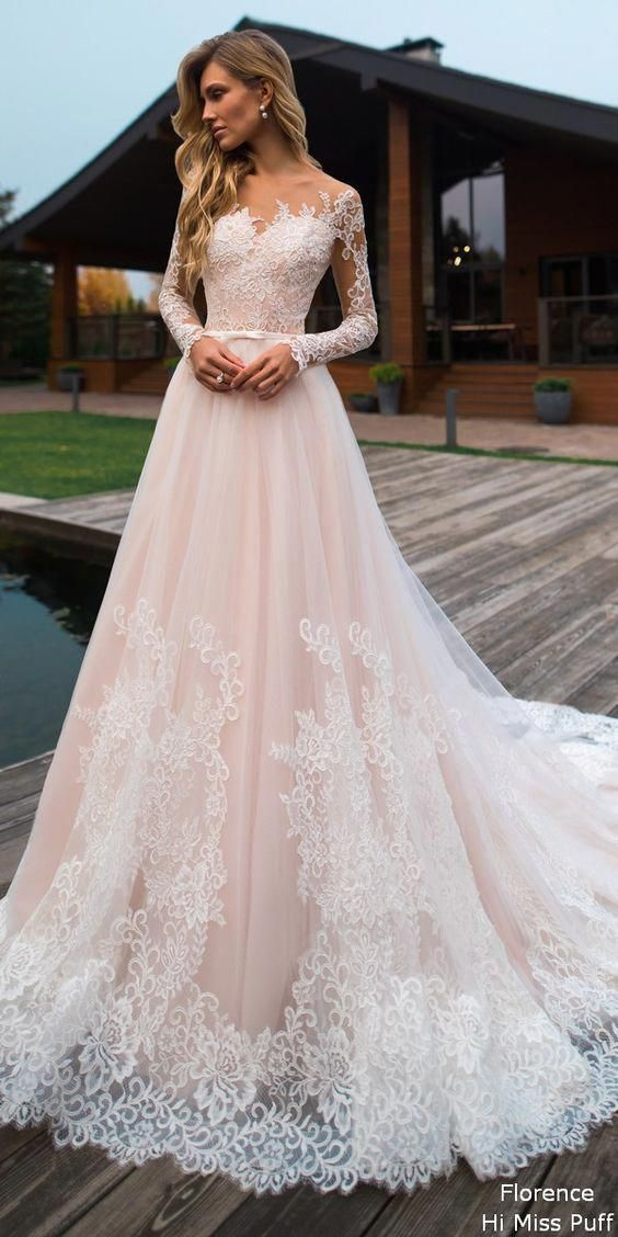 2020 Best Wedding Dress New Dress Vintage Style Wedding Dresses Ceremony Dresses