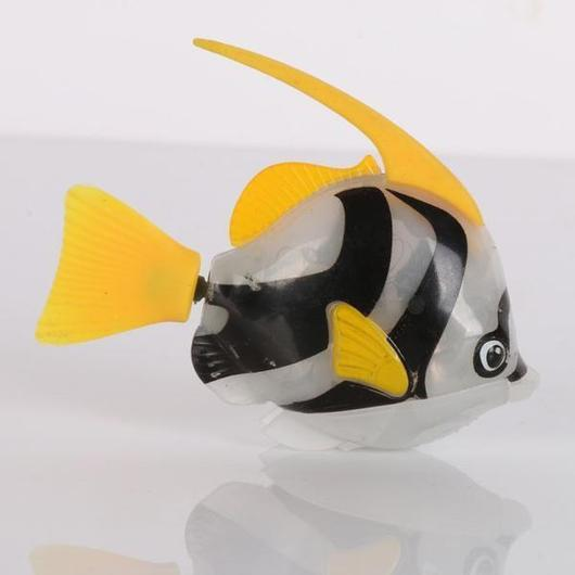 SKRTEN Original Fish Cat Toy