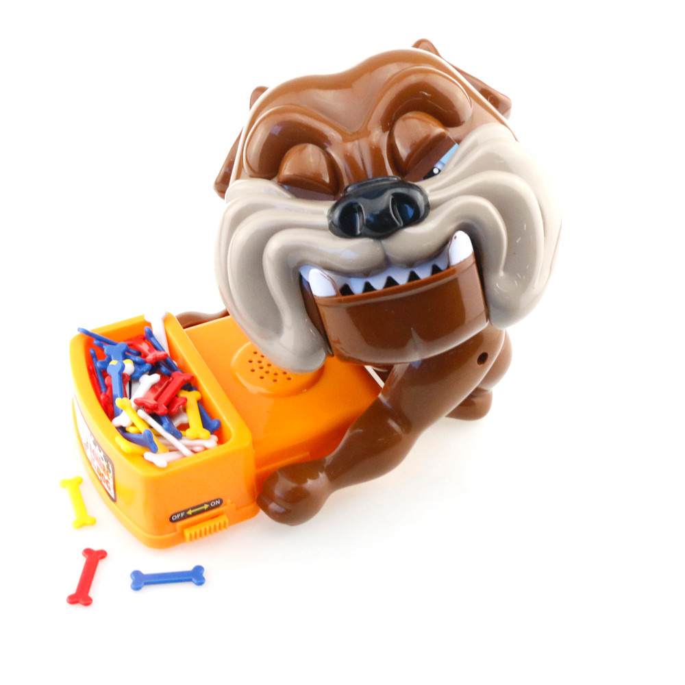 HOT SALE[ 50% OFF ]2020 New items Beware of Evil Dog Robo