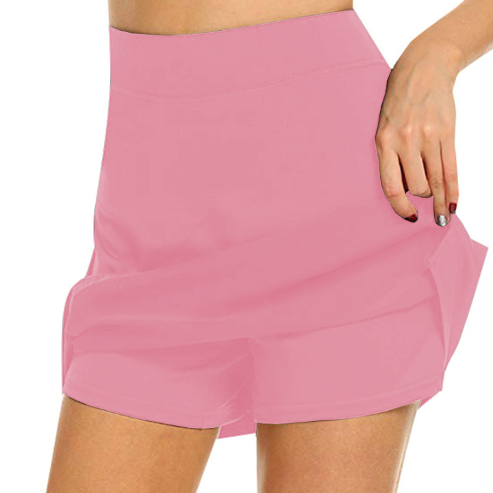 Anti-chafing Active Skort - Super Soft & Comfortable - Buy 3 or More Get 10% OFF And Free Shipping