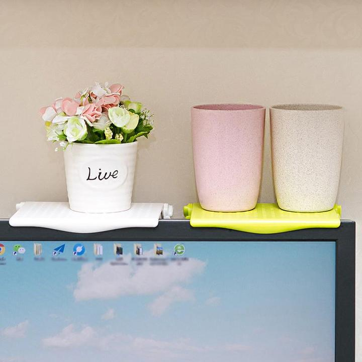 Adjustable Screen Shelf-Last Day Promotion 50% Off