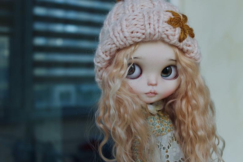 Jule-Exclusive Collection Doll,Blythe Doll