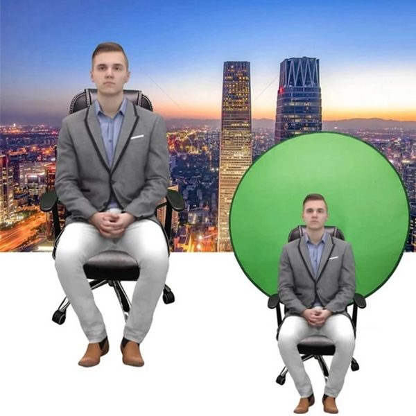 2021 Green Screen™ Background Portable