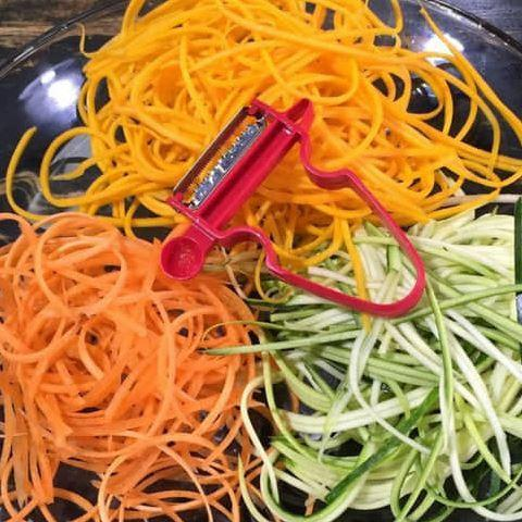 Magic Chef Peeler (Set of 3 different Peeler)