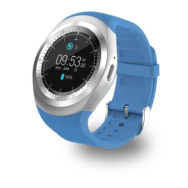 LED HQ Smartwatch【LAST DAY 50% OFF】