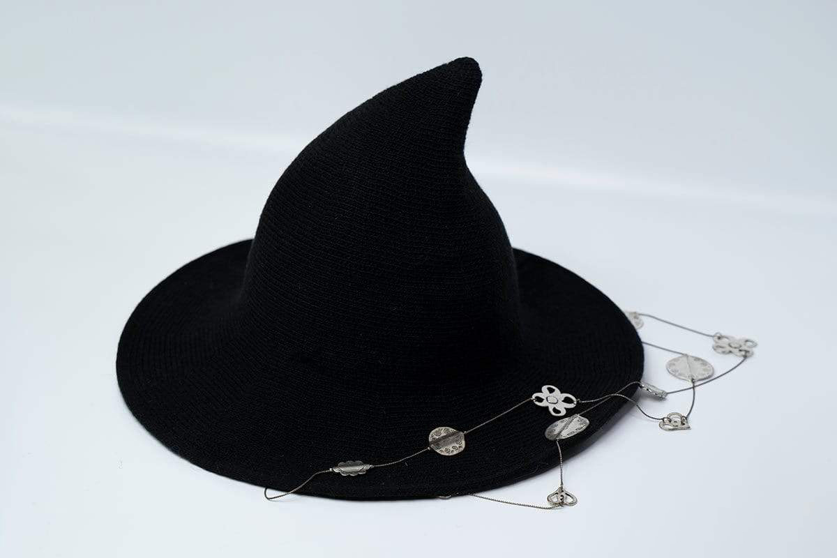 (50% OFF)🔥Summer promotion!🔥Witch hat