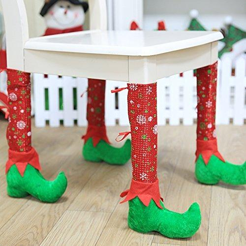 Table & Chair Feet Covers🔥🔥free shipping over $29(pack of 4)