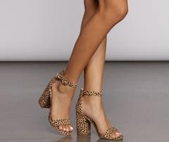Trendy High Heel Shoes Snake Print Shoes White Wedge Sandals Uk