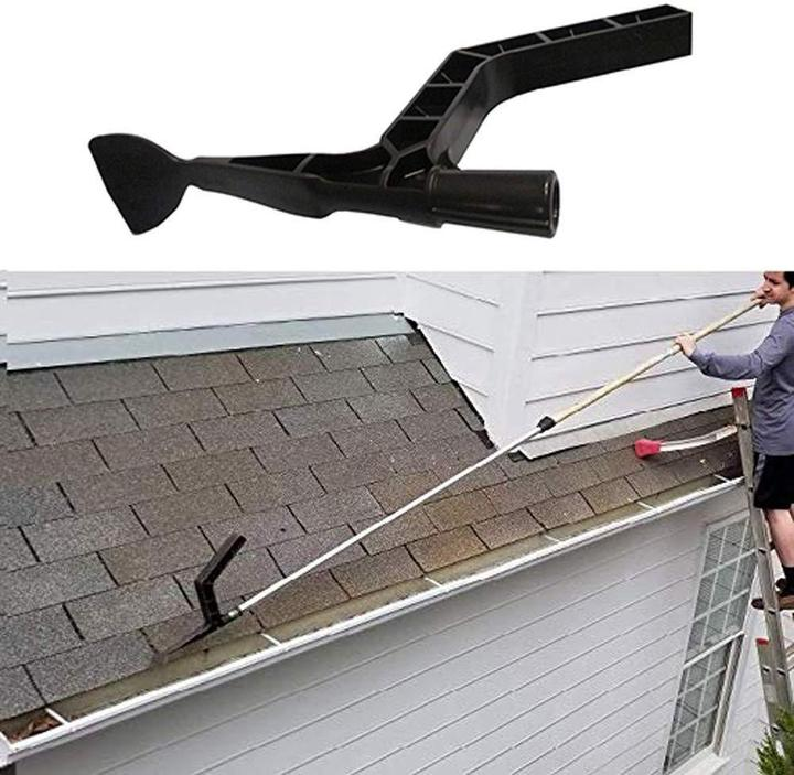 Saker Ingenious Gutter Cleaning Tool-50% OFF TODAY