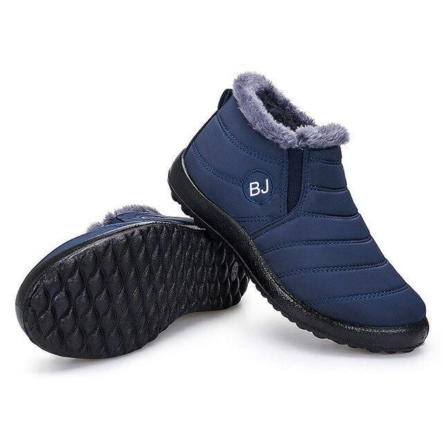 Plish Warm Boots for Men / Women