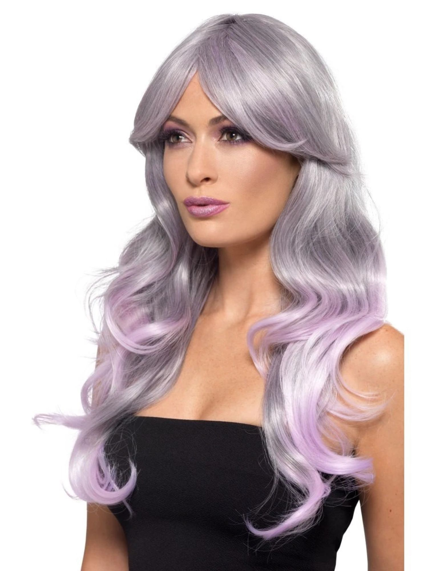2021 New Lace Front Wigs Wig To Cover Grey Hair Neesha Wig Colors Affordable Quality Wigs