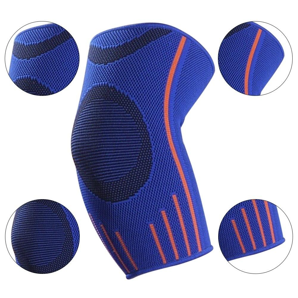 TRAINER  SECRE Neoprene Elbow Brace Wrap Arm Support Strap Band Arm Guards Elbow Brace For Sport Arthritis UV Protection