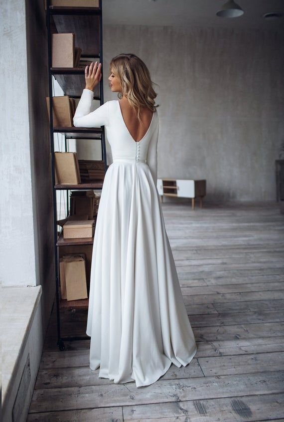 Fashion New Wedding Dresses Flower Girl Robe Plus Size Wedding Dress Stores Navy Bridesmaid Dresses Long Lauren Burnham Wedding Dress Grey Dresses For A Wedding Free Shipping
