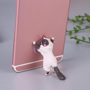 Phone Holder Cat Collectibles