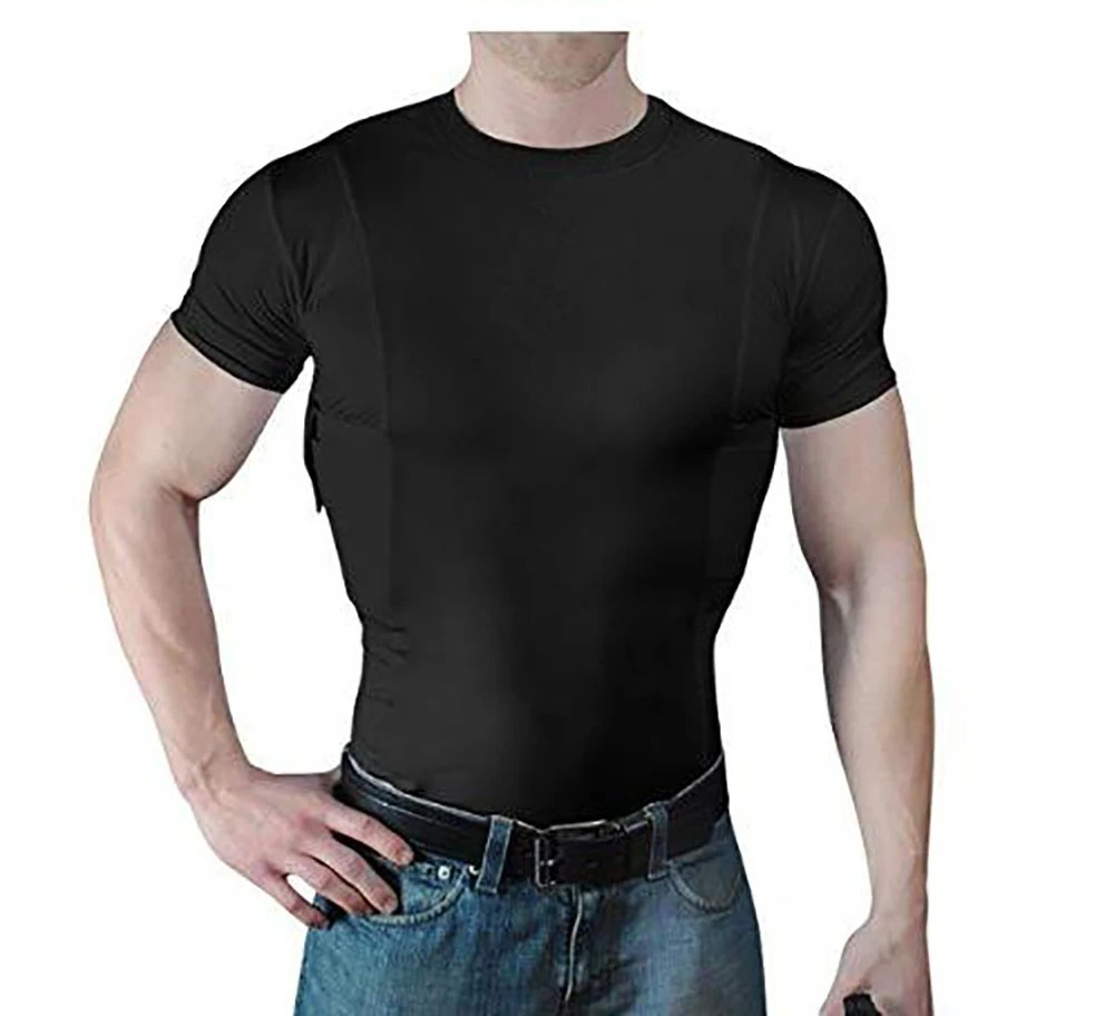 CONCEALED CARRY T-SHIRT HOLSTER -BUY 2 GET EXTRA 10%OFF