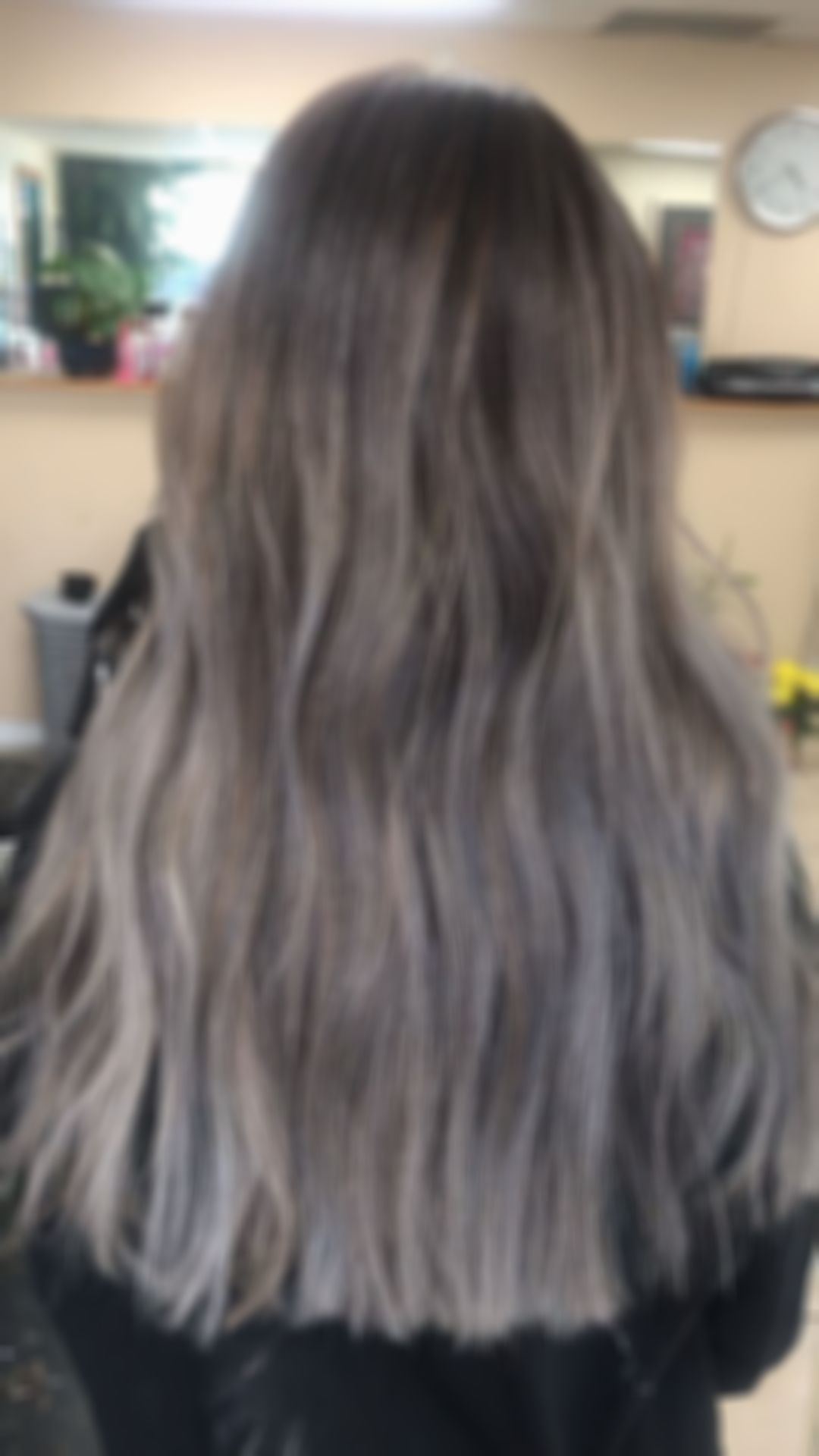 2020 Best Lace Front Wigs Long White Wig Purple Ombre Wig Brown And Purple Hair Light Brown 360 Lace Wig
