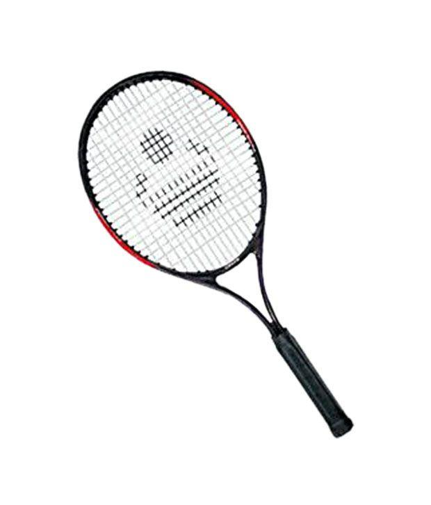 Cosco Max Power Tennis Senior Racket (pack of 2)