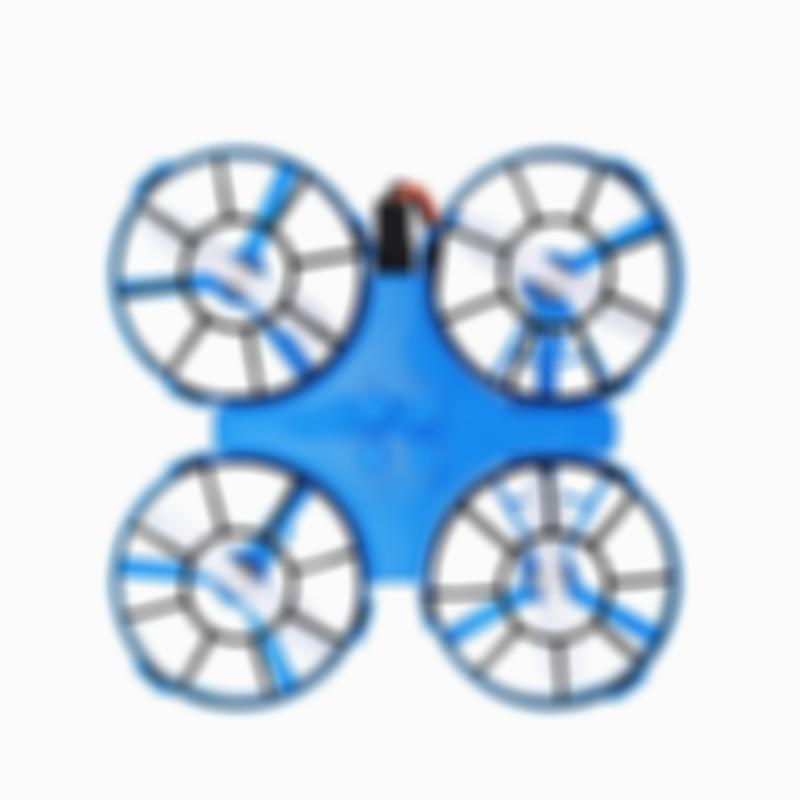 50% OFF TODAY - THREE IN ONE MINI DRONE