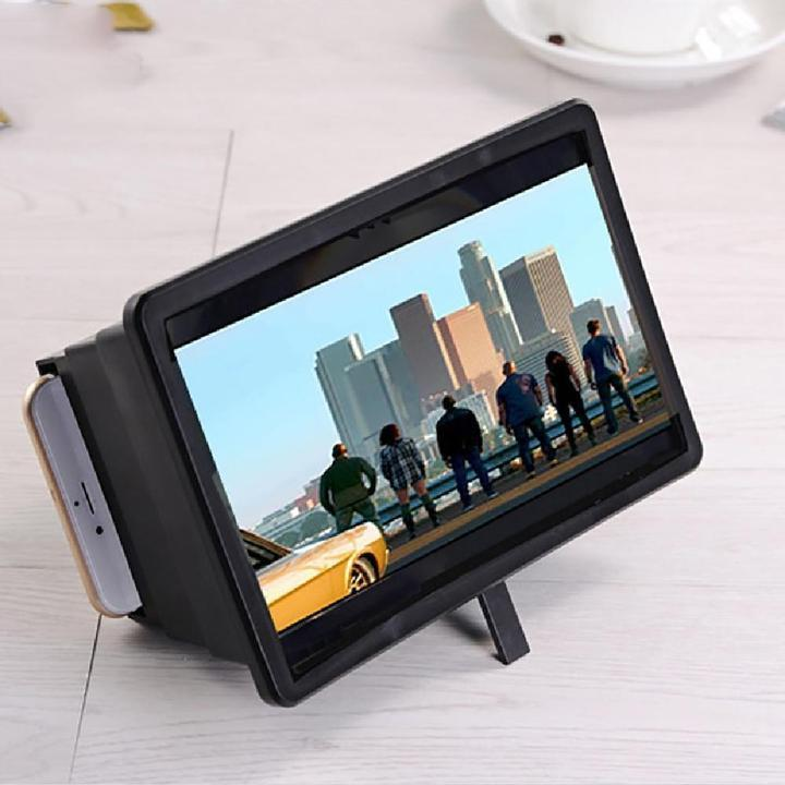 (Last Day Promotion Only $7.99)3D Portable Universal Screen Amplifier