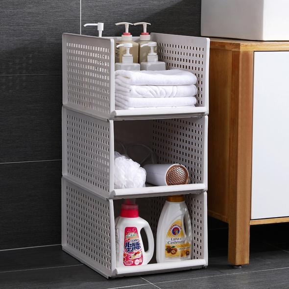 60% OFF - Folding Bin For Household Clothes