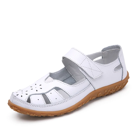 50% OFF-Split Casual Sandals