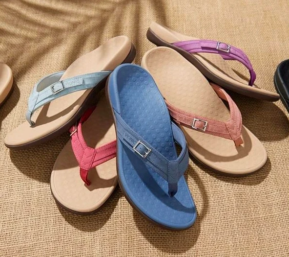 Thong Sandals™ | Meet the best allies for your feet on hot summer days!